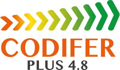 CODIFER PLUS 4.8