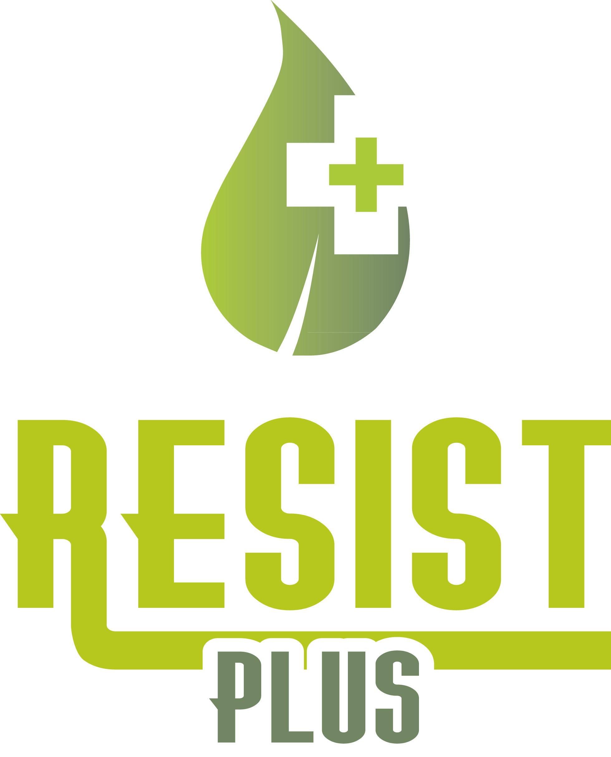 RESIST PLUS